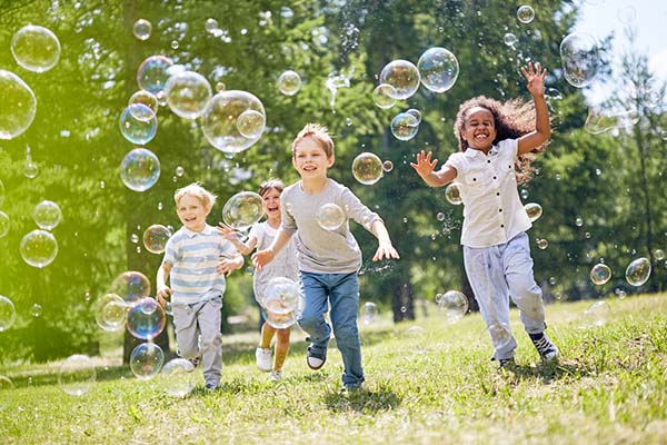 5 Cool Labor Day Activities for Kids