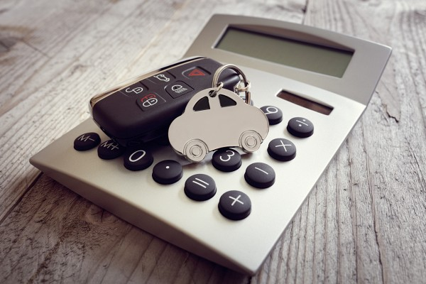 Why Car Payments are Not Good for Credit