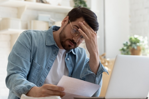5 Things to Know Before Filing for Bankruptcy