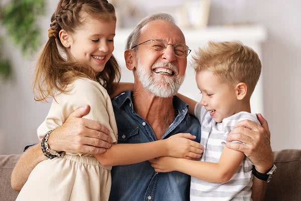 8 Fun Things to Do on Grandparents' Day