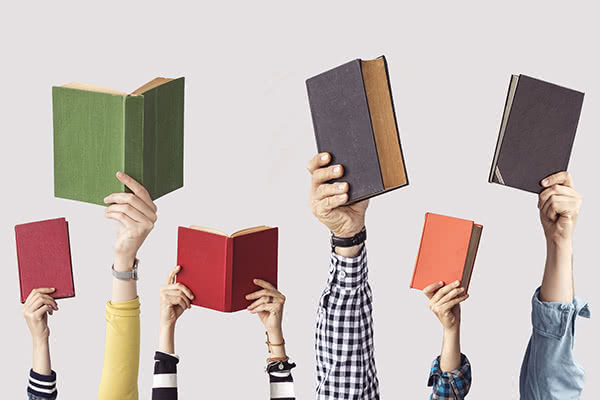March is National Reading Month: 6 Ways to Find More Time for Reading